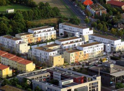 Wohnanlage Kronsberg Ateliers