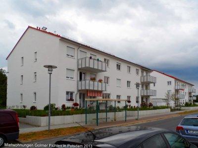 Neubau 2 Wohnhäuser in Potsdam