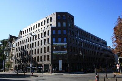 Neubau Wohn- und Geschäftshaus Podbielskistraße