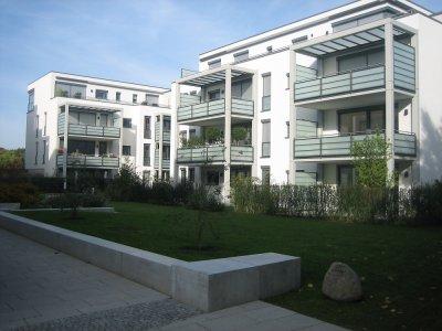 Wohnbebauung Tiergarten, Kirchrode