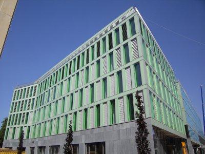 Neubau VGH Warmbüchenkamp