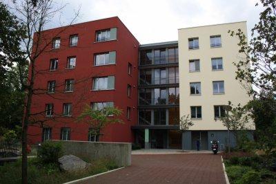 Neubau Wohnanlage VASATI (mit Tiefgarage)