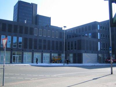 Neubau Raschplatz 5