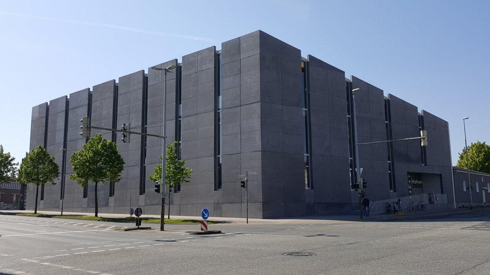 Wallbrecht bauunternehmung offene werkstatt havfen for Architektur werkstatt