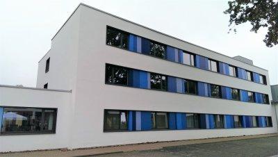 Modernisierung Ausbildungszentrum der Bauindustrie