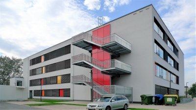 Neubau Schulgebäude IGS Mühlenberg Hannover