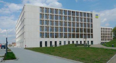 Rohbau Deutsche Rentenversicherung DRV