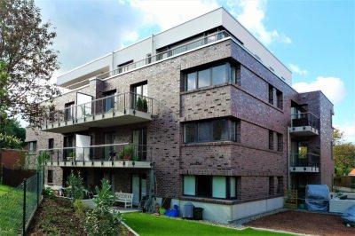 Neubau Mehrfamilienhaus in Barsinghausen