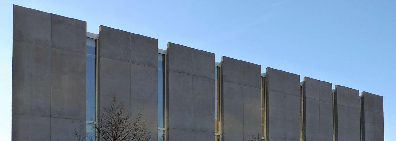 Bauplanung Hannover wallbrecht bauunternehmung sichtbeton in perfektion